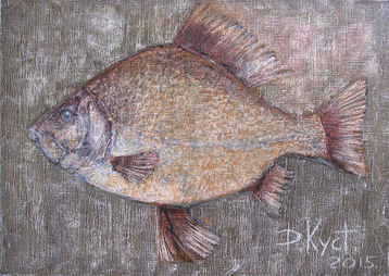 Miscellanea Fish