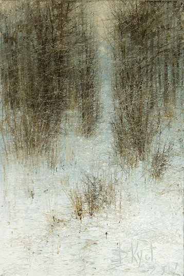 Gallery The winter sketch