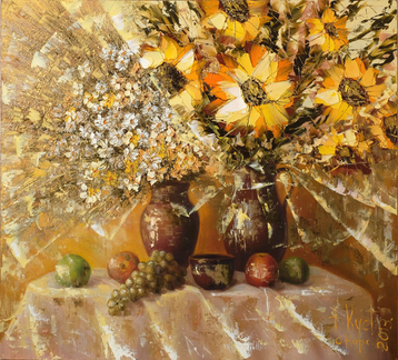 Gallery Autumn still life
