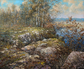 Gallery Fall in Karelia