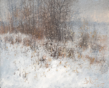 Gallery Winter sketch