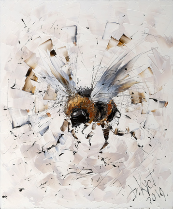 Gallery Flight of the bumblebee